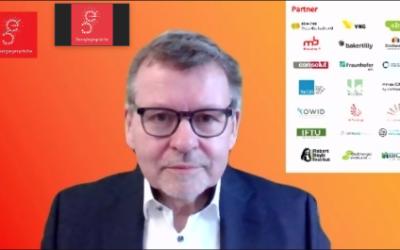 Countdown zum 19. Mitteldeutschen Energiegespräch (digital)