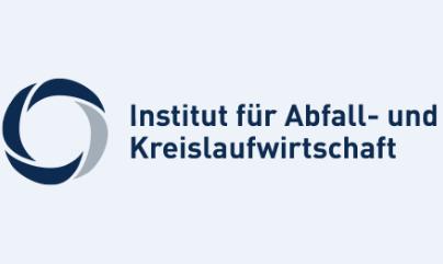Institut für Abfall und Kreislaufwirtschaft Logo