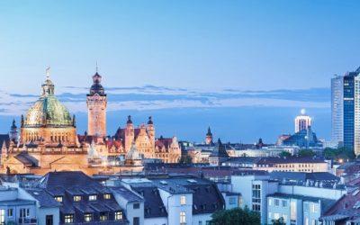 Vi-Strategie nimmt an der 13. Deutsch-Russischen Rohstoff-Konferenz teil
