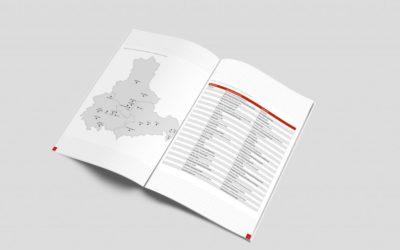 Studie analysiert Etablierung einer Kreislaufwirtschaft in Mitteldeutschland zur energetischen Verwertung bisherungenutzter BiomasseHeft 13 der erfolgreichen Studienreihe zu den Mitteldeutschen Energiegesprächen wird erarbeitet