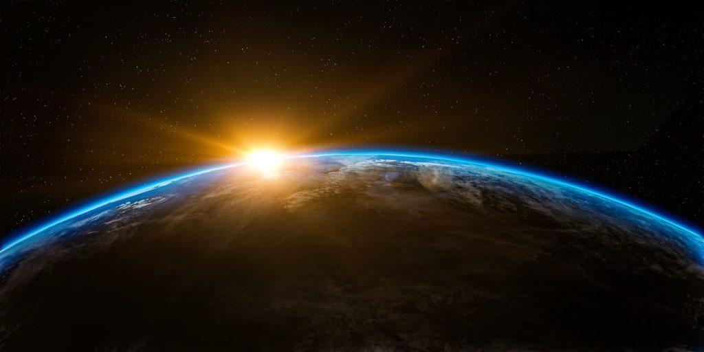 Heute ist EARTH DAY – Gedanken einer jungen Mutter